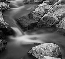 Quiet Flow by Gary Lange