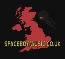 British Invasion by spaceboymusic