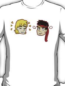 RyuKen- Both T-Shirt