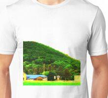 Gas Station Unisex T-Shirt