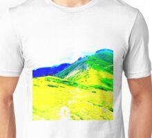 South Island Unisex T-Shirt