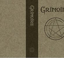 Grimoire - A place for your arcane wisdom by StrangeEden