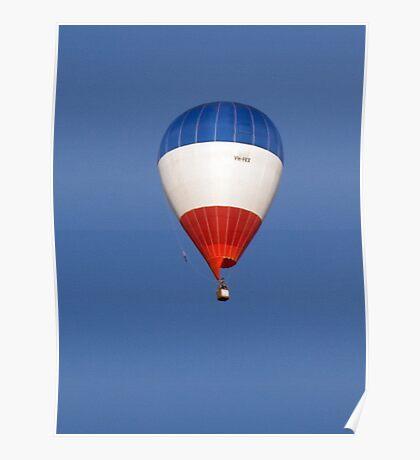 Hot Air Balloon 18 Poster