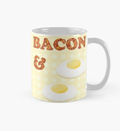 Bacon & Eggs Mug