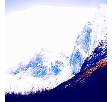 Alpine Hush Photographic Print