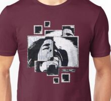Screaming Underneath (Walls Notebook) Unisex T-Shirt