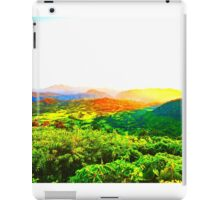 Sunrise Kingdom iPad Case/Skin