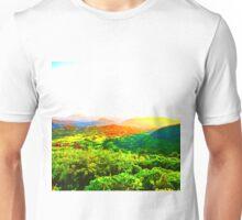Sunrise Kingdom Unisex T-Shirt