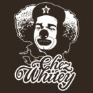 Chez Whitey (White) by BiggStankDogg