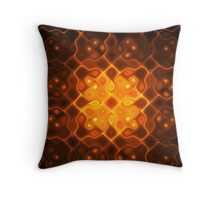 All My Gnarly Friends 2 Throw Pillow
