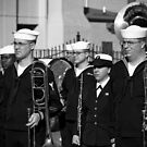 Navy Band by jscherr