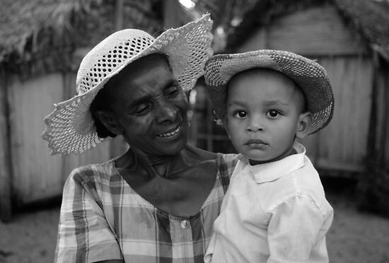 Grandmotherly Love by naturalnomad