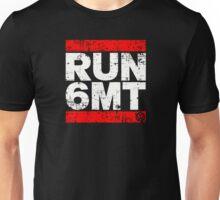 VW Run 6MT Unisex T-Shirt