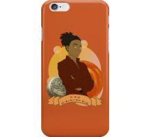 Doctor Who: The girl who walked the Earth - Martha Jones iPhone Case/Skin