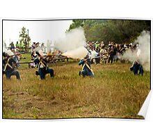 Big Cypress Shootout @ Billie Swamp Safari Poster