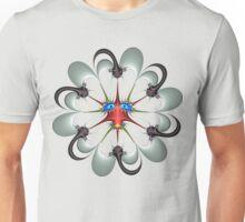 Corriparta Bug with Antivirus Unisex T-Shirt