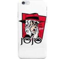 KFC Jojo iPhone Case/Skin