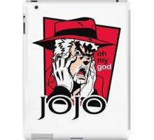 KFC Jojo iPad Case/Skin