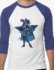 Star Platinum Men's Baseball ¾ T-Shirt