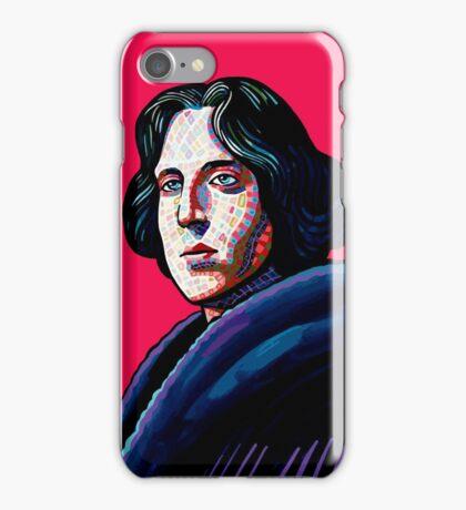 One must wear Oscar Wilde iPhone Case/Skin