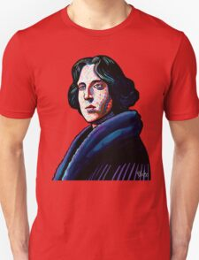One must wear Oscar Wilde Unisex T-Shirt