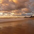Currumbin Beach by BK Photography