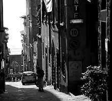 cityscapes #207, ristorante by stickelsimages