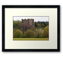 Abbot Huby's Tower Framed Print