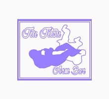 Jiu Jitsu Arm Bar Purple  Unisex T-Shirt