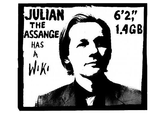 Julian Assange has a Wiki by glyphobet
