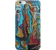 Wall-Art-028 iPhone Case/Skin