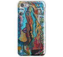 Wall-Art-028 iPhone Case/Skin