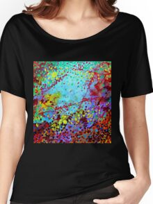 To Make Visible The Invisible  Women's Relaxed Fit T-Shirt