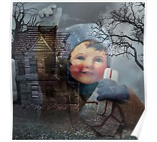 ITS THE HEART THAT MAKES A HOUSE A HOME Poster