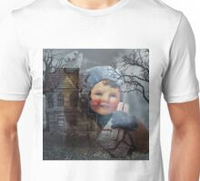 ITS THE HEART THAT MAKES A HOUSE A HOME Unisex T-Shirt