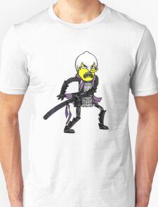 Sengoku Time: Ishida Lemongrab T-Shirt