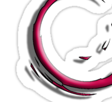 Debian Logo Sticker