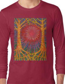 Rays Of Life Long Sleeve T-Shirt