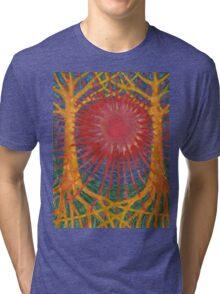 Rays Of Life Tri-blend T-Shirt