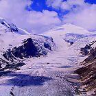 Austria, Mountain High by Daidalos