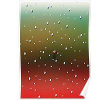 Rain I Poster