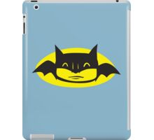 batman! iPad Case/Skin
