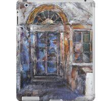 The Old Gate iPad Case/Skin
