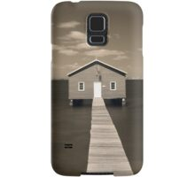 The Boatshed Samsung Galaxy Case/Skin