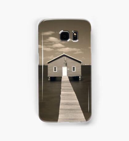 The Boatshed Samsung Galaxy Case/Skin