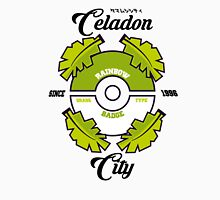 Pokemon Celadon City Unisex T-Shirt