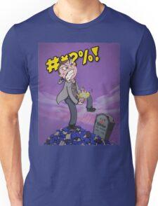 Square Eyed Jak - Game Break Unisex T-Shirt