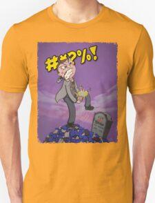 Square Eyed Jak - Game Break T-Shirt