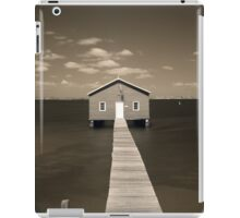 The Boatshed iPad Case/Skin