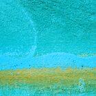 Wavy Swirl by Barbara Ingersoll
